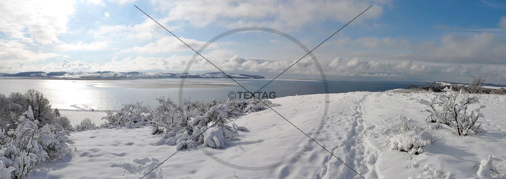 schafberg im winter zicker berge lizenzfreie fotos von r gen und mv fotoshop. Black Bedroom Furniture Sets. Home Design Ideas