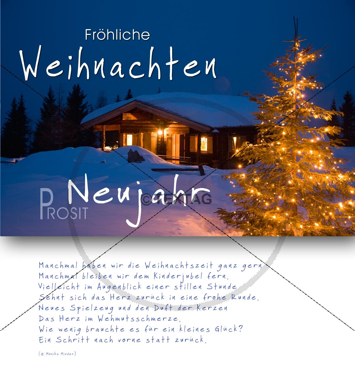 Weihnachtsgrüße Per E Mail An Kollegen.E Card Weihnachtsgrüße Aus Den Bergen 0120