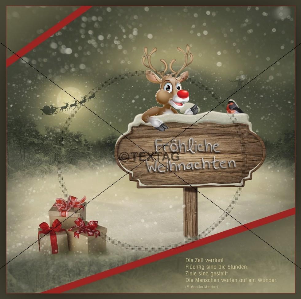 lustige weihnachts e card mit suchbild ohne werbung. Black Bedroom Furniture Sets. Home Design Ideas