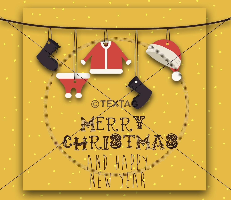 lustige weihnachts e card mit spruch ohne werbung. Black Bedroom Furniture Sets. Home Design Ideas