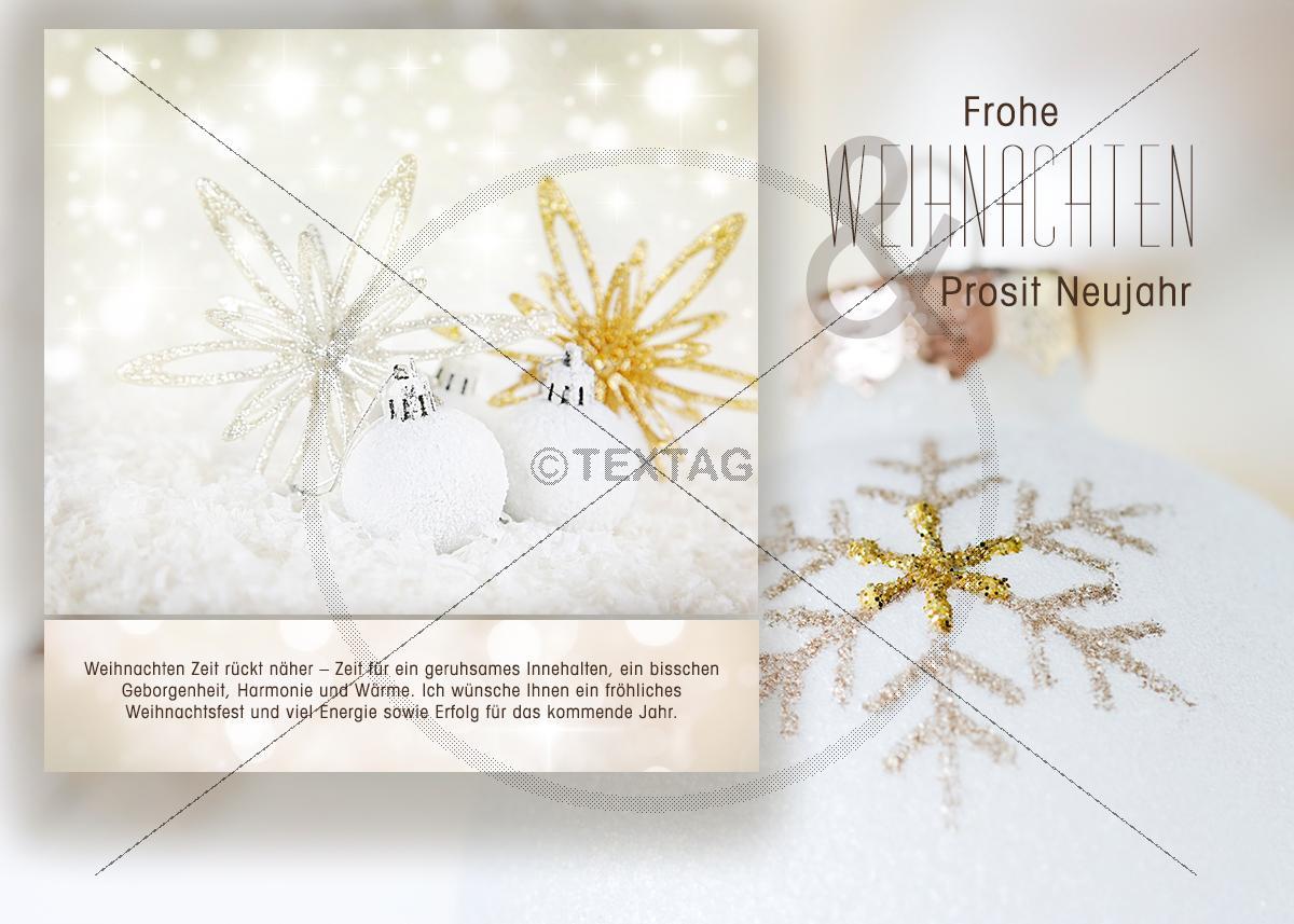 e card gesch ftliche weihnachtskarte mit sofortdownload. Black Bedroom Furniture Sets. Home Design Ideas