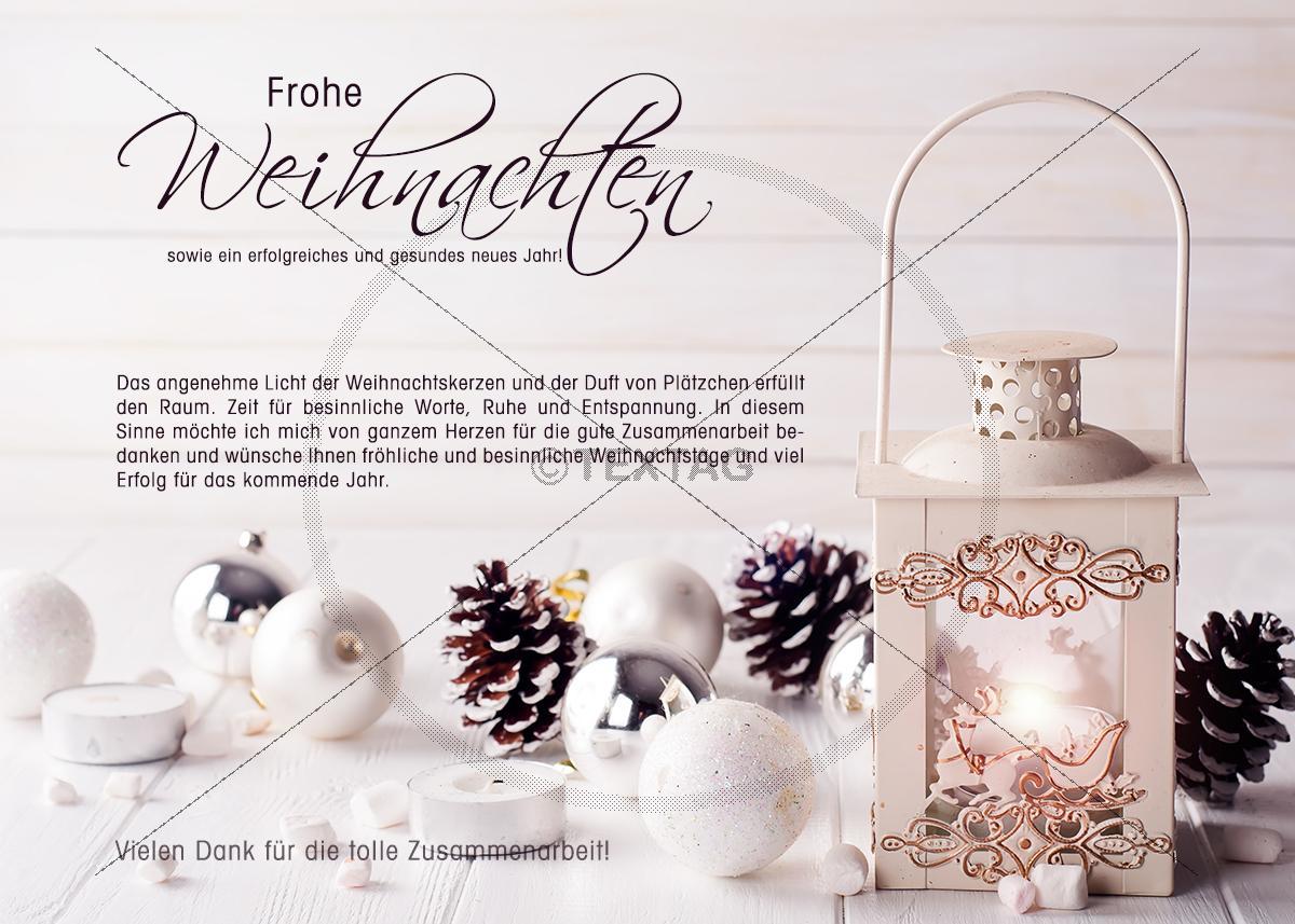 Gesch ftliche weihnachts e card mit spruch ohne werbung - Christliche zitate weihnachten ...