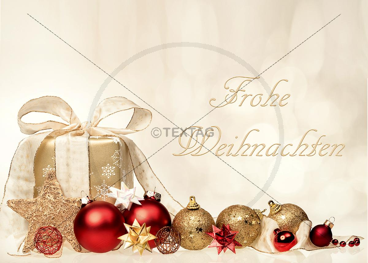 elegante weihnachtskarte f r firmen mit spruch e card. Black Bedroom Furniture Sets. Home Design Ideas