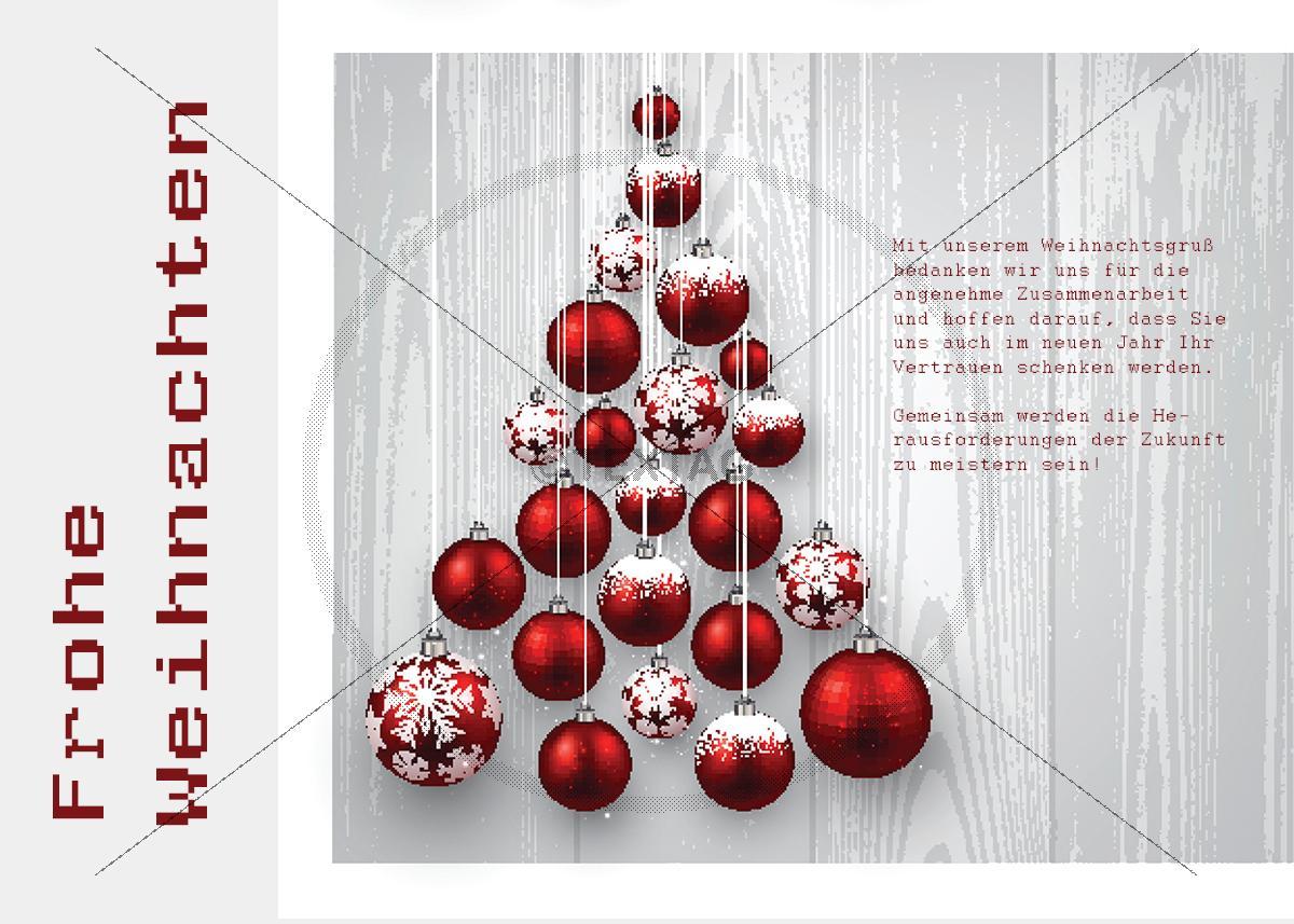 weihnachtskarte f r edv firmen e card ohne werbung kaufen. Black Bedroom Furniture Sets. Home Design Ideas