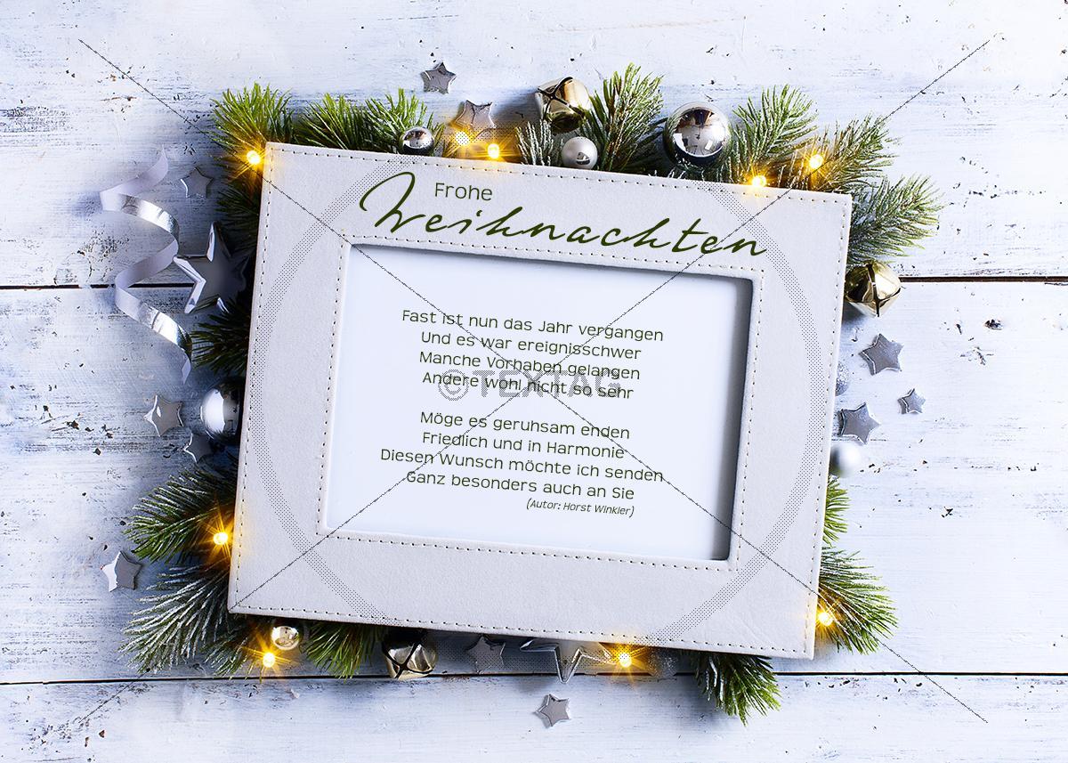 weihnachts e card mit spruch und ohne werbung online kaufen. Black Bedroom Furniture Sets. Home Design Ideas