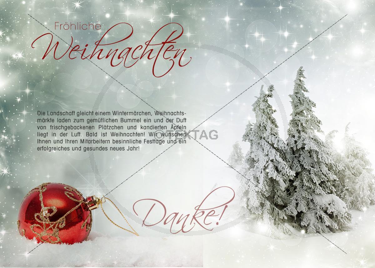 nostalgisch romantische weihnachts ecard mit spruch f r. Black Bedroom Furniture Sets. Home Design Ideas