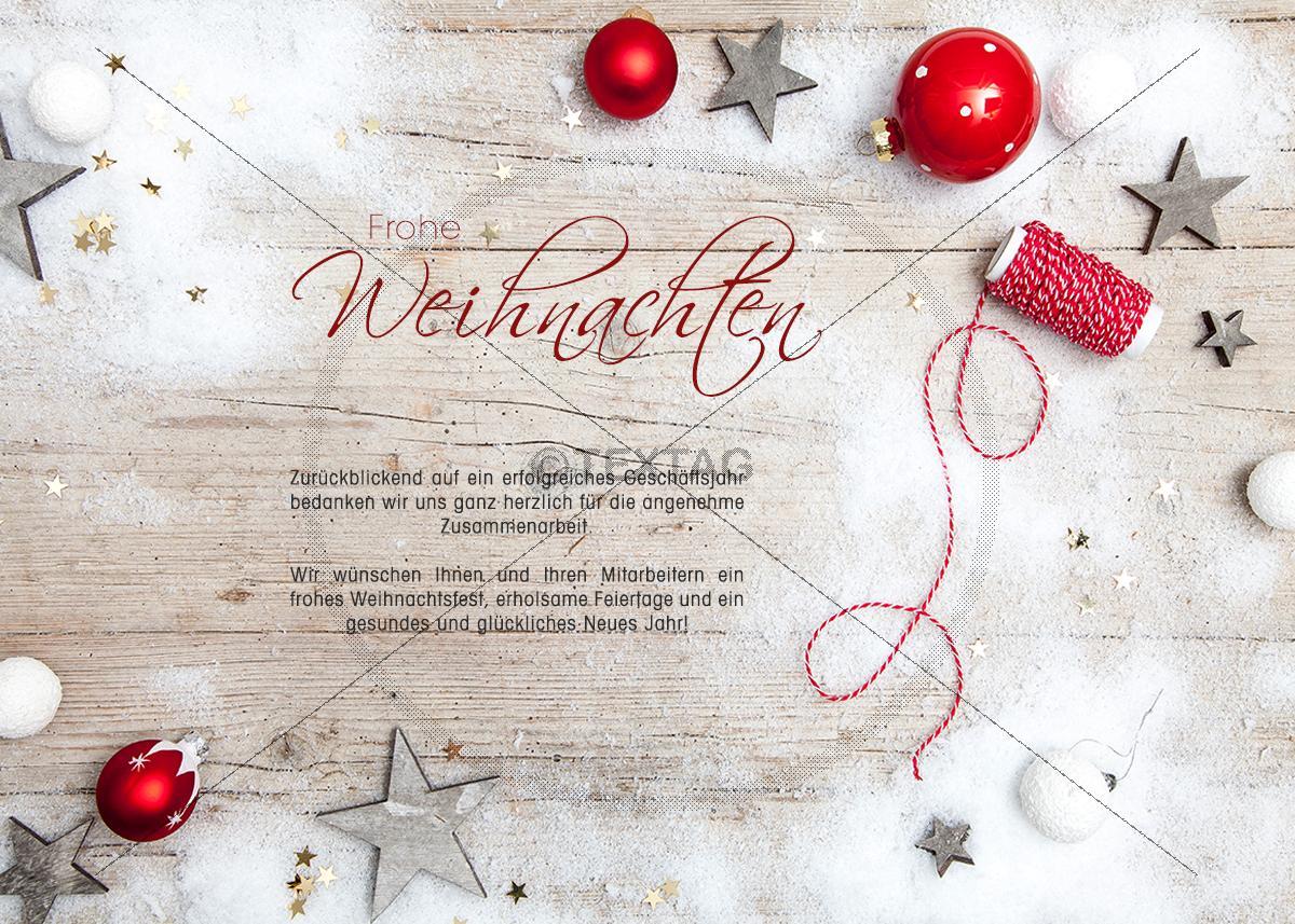 nostalgisch romantischer weihnachts ecard mit spruch f r. Black Bedroom Furniture Sets. Home Design Ideas