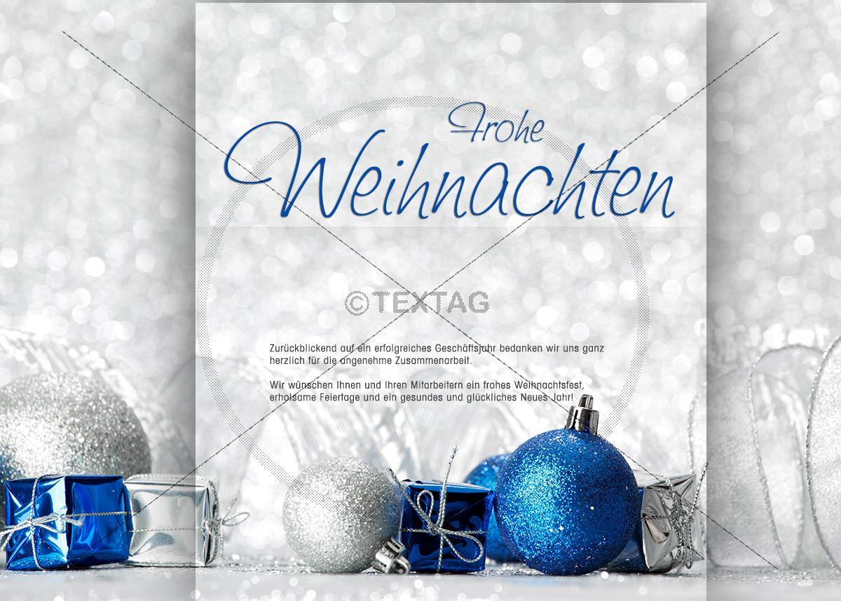 weihnachts e card in edlem design inkl spruch und werbefrei. Black Bedroom Furniture Sets. Home Design Ideas