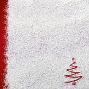Innenseite Seite 2 - #113 Deckblatt, Speisekarte für Weihnachten, Deckblatt und Innenseiten, Word Vorlage, 210x210-1