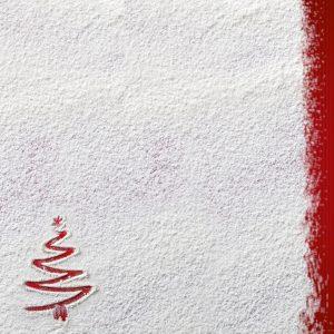 Innenseite Seite 3 - #113 Deckblatt, Speisekarte für Weihnachten, Deckblatt und Innenseiten, Word Vorlage, 210x210-1