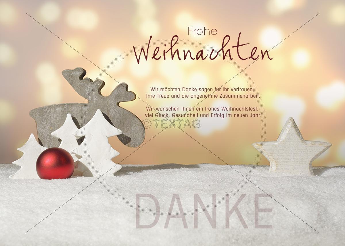 lustige digitale weihnachts e card mit elch mit stern. Black Bedroom Furniture Sets. Home Design Ideas