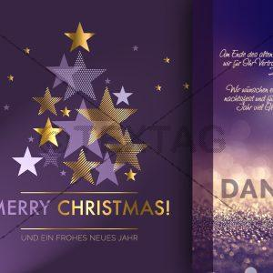 Weihnachts E-Cards Shop