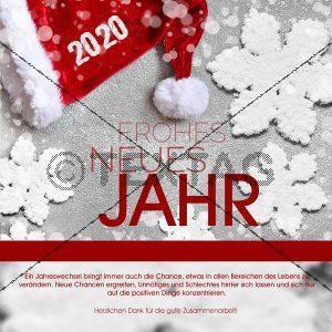 Werbefreie Silvester E-Card mit Spruch kaufenNSL-2019-00129