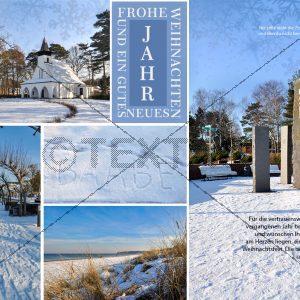 Elektronische Weihnachtskarten, E-Cards zu Weihnachten, Weihnachts E-Card mit Spruch