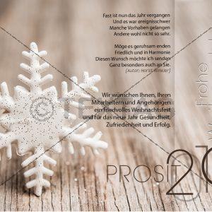 individuelle e-Cards Weihnachten, Weihnachtskarten für Unternehmen und Firmen