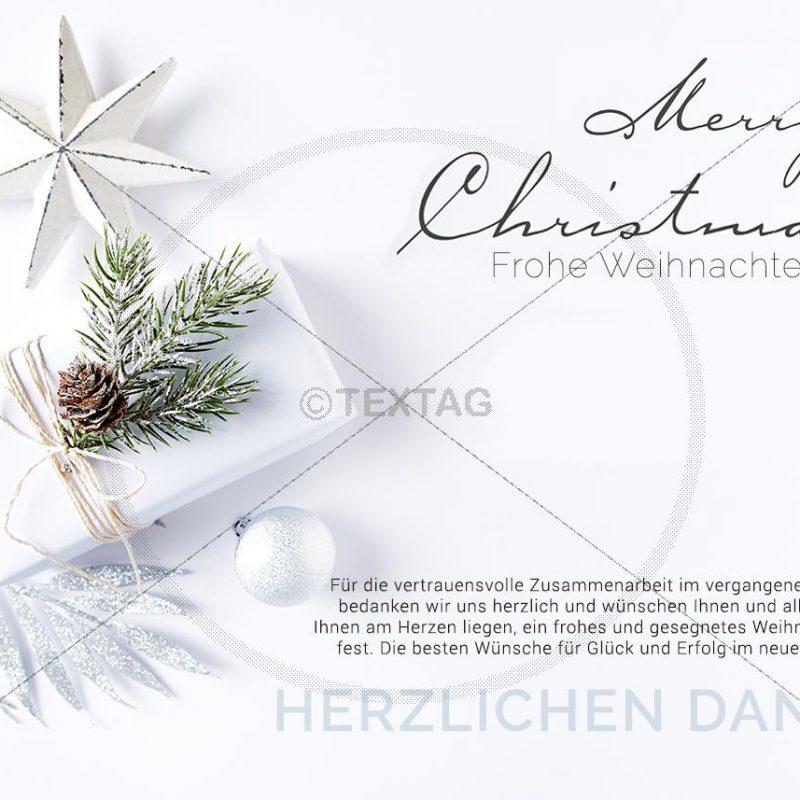 e-cards weihnachten firmen