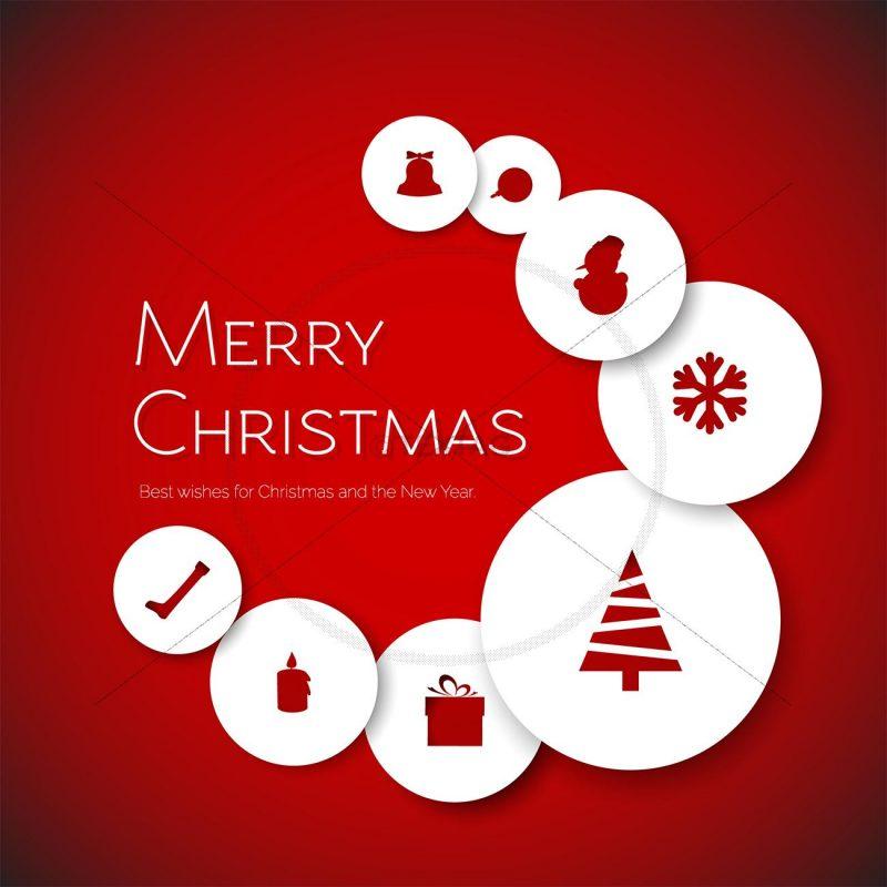 witzige geschäftliche Weihnachts eCard, Spruch auf englisch (373)