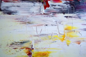 "Abstraktes Gemälde ""COLOR"" Unikat (159)"