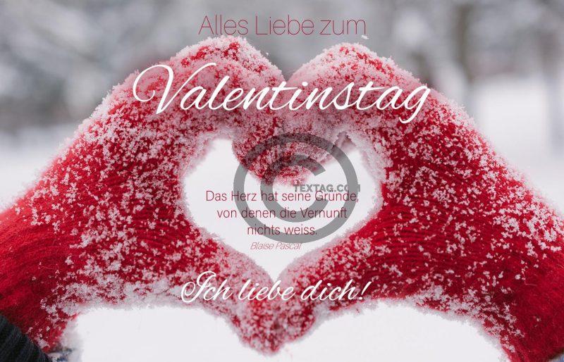 Valentinstag E-Cards für umweltbewusste Liebende (00454)