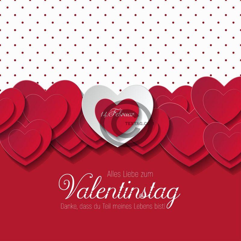 Valentinstag E-Cards für umweltbewusste Liebende (00456)