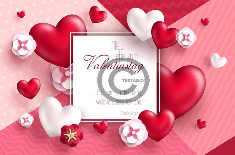 Valentinstag E-Cards für umweltbewusste Liebende (00460)