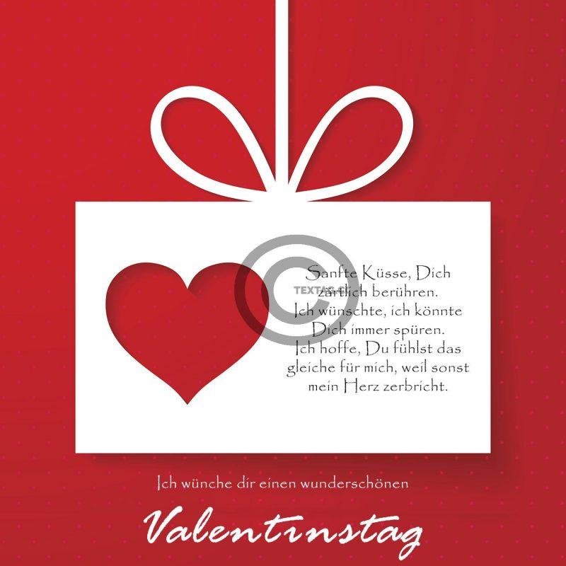 Valentinstag E-Cards für Schwerverliebte (00466)