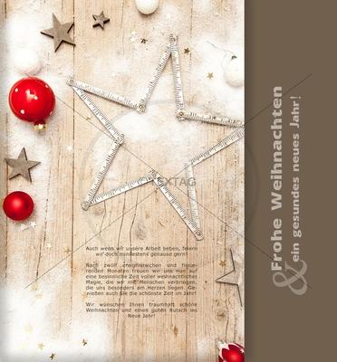 weihnachts e card f r tischler e cards f r weihnachten. Black Bedroom Furniture Sets. Home Design Ideas
